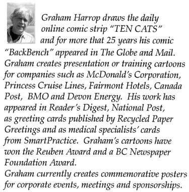 about Graham