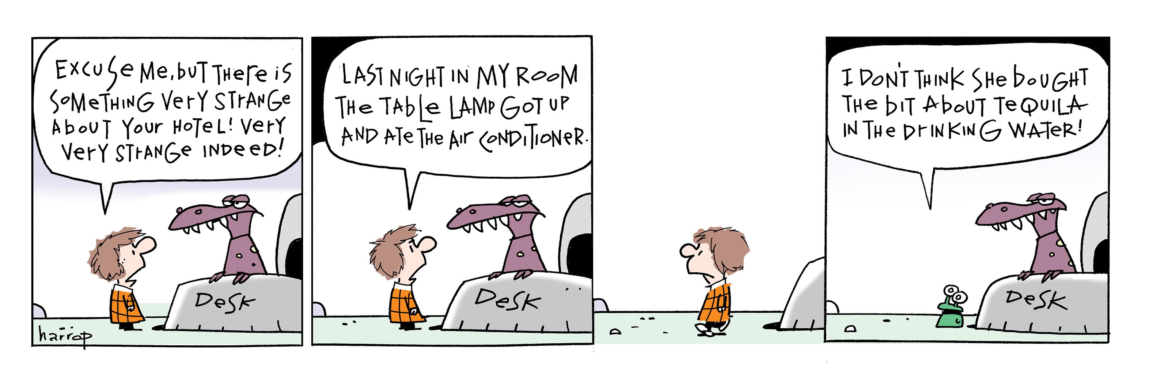 UFO Tuesday