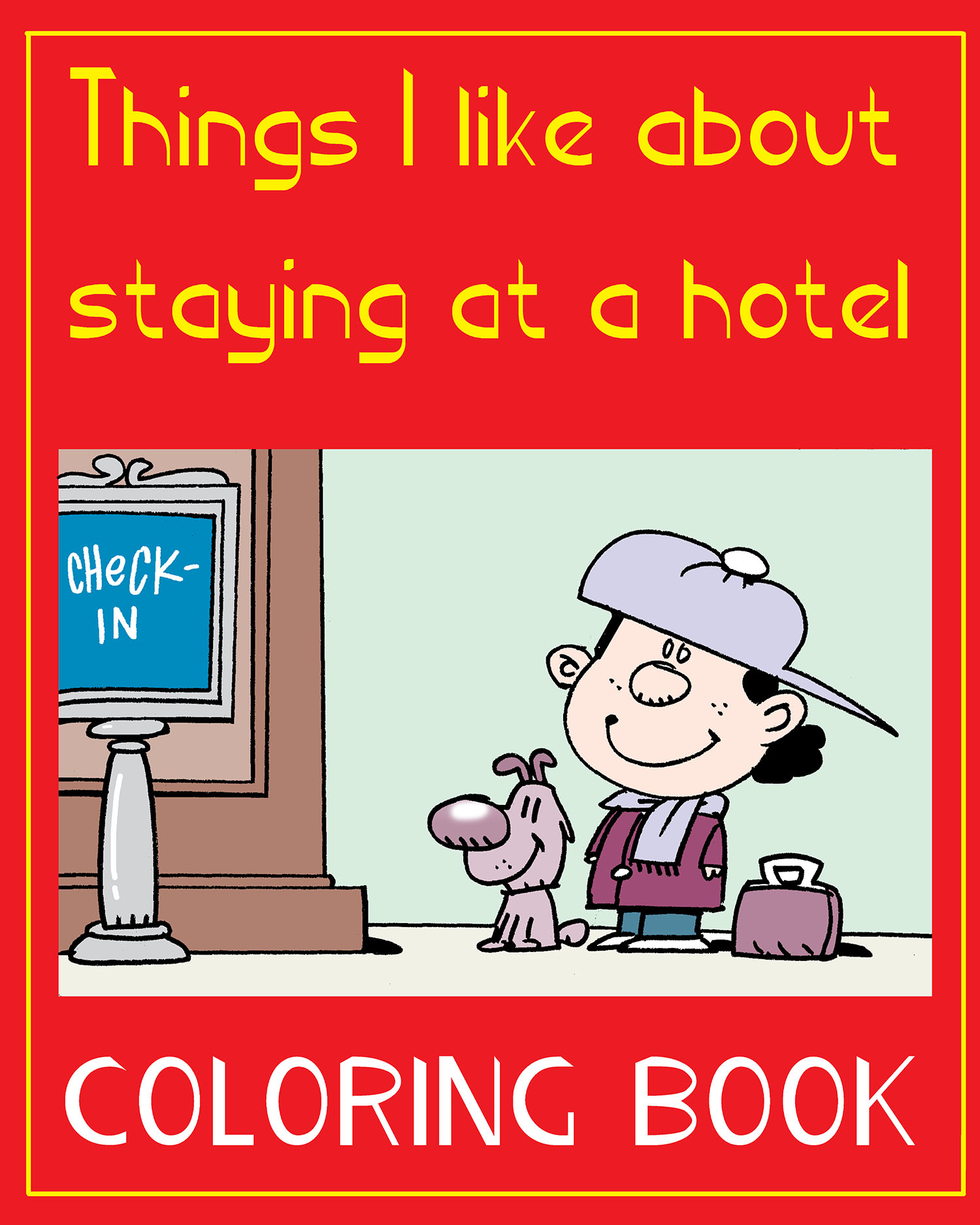 hotels B cover